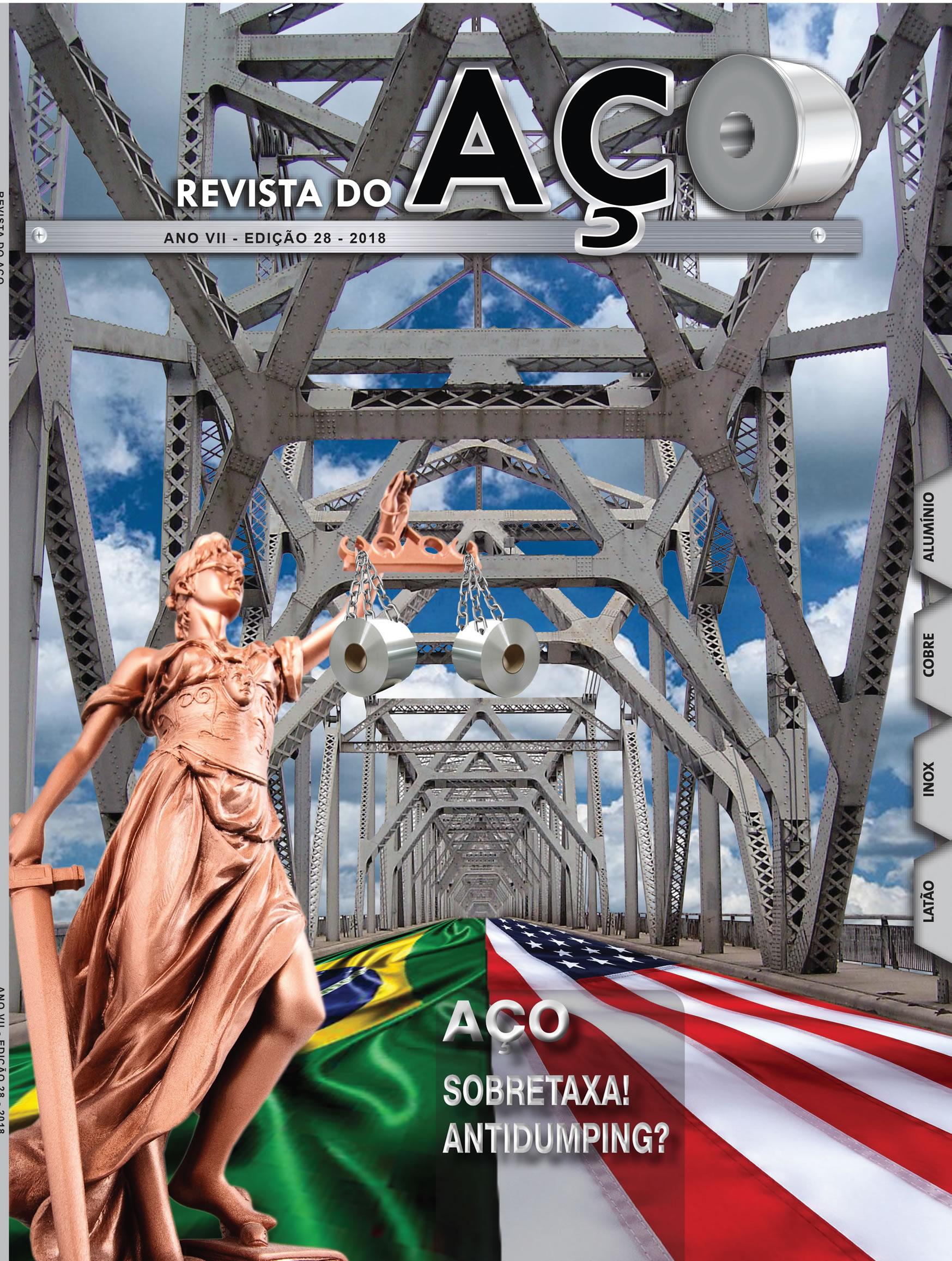 Revista do Aço - Edição 28